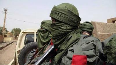 Nigerian bandits