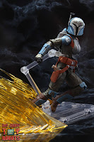 Star Wars Black Series Bo-Katan Kryze 19