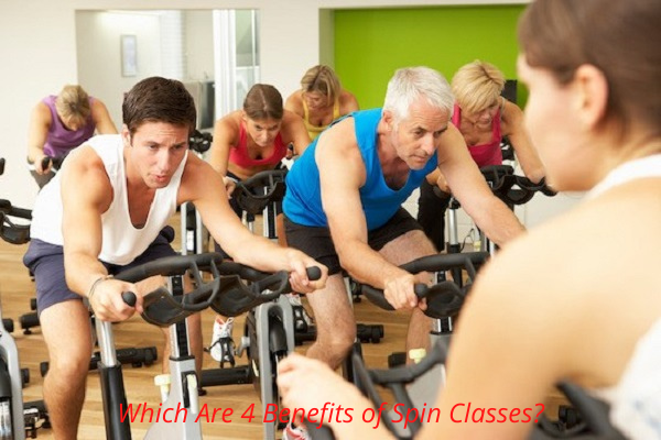 Spin Classes London