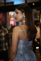 Rhea Chakraborty in a Sleeveless Deep neck Choli Dress Stunning Beauty at 64th Jio Filmfare Awards South ~  Exclusive 104.JPG