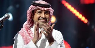 """الفنان السعودي راشد الماجد يثير جدلاً واسعاً و يقول  """"أنا كوروني"""""""