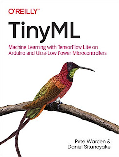TinyML: Machine Learning with TensorFlow Lite on Arduino and Ultra-Low-Power Microcontrollers - LunaticAI