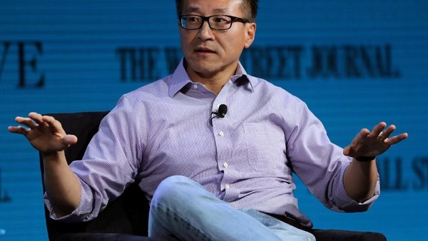 Terungkap! Rekan Jack Ma di Balik Pembelian Apartemen Fantastis Rp 2,27 T