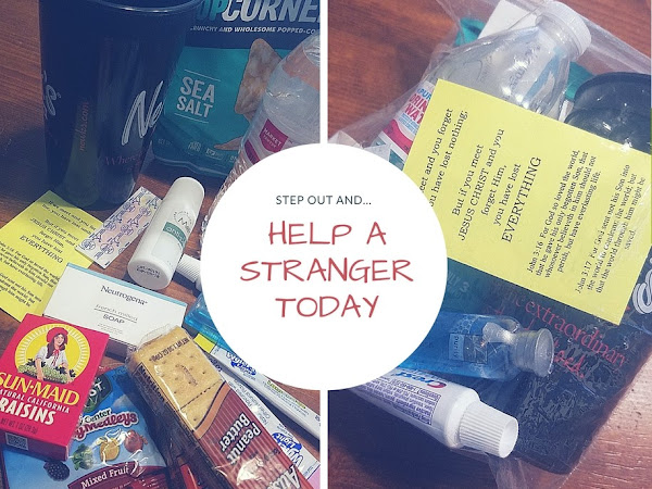 A Simple Way You Can Make A Difference In A Homeless Person's Life