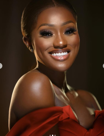 God is Truly my greatest-  Actress Linda Osifo says as she celebrates her 30th birthday (Photos)
