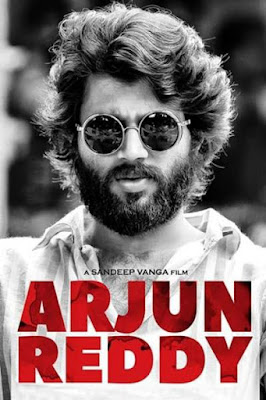 Arjun Reddy (2017) Hindi Dubbed 480p HDRip 550MB ESubs