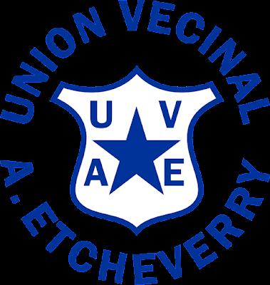 CLUB UNIÓN VECINAL (ETCHEVERRY)