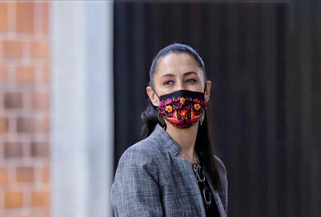 Gobernadores piden ajustar semáforo epidemiológico de México