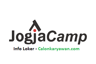 Lowongan Kerja PT JC Indonesia (JogjaCamp)
