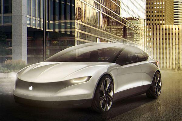 تقارير: هذا موعد كشف آبل عن سيارتها الذكية الجديدة