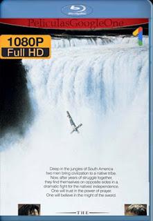La Mision [1986] [1080p BRrip] [Latino- Ingles] [GoogleDrive] LaChapelHD