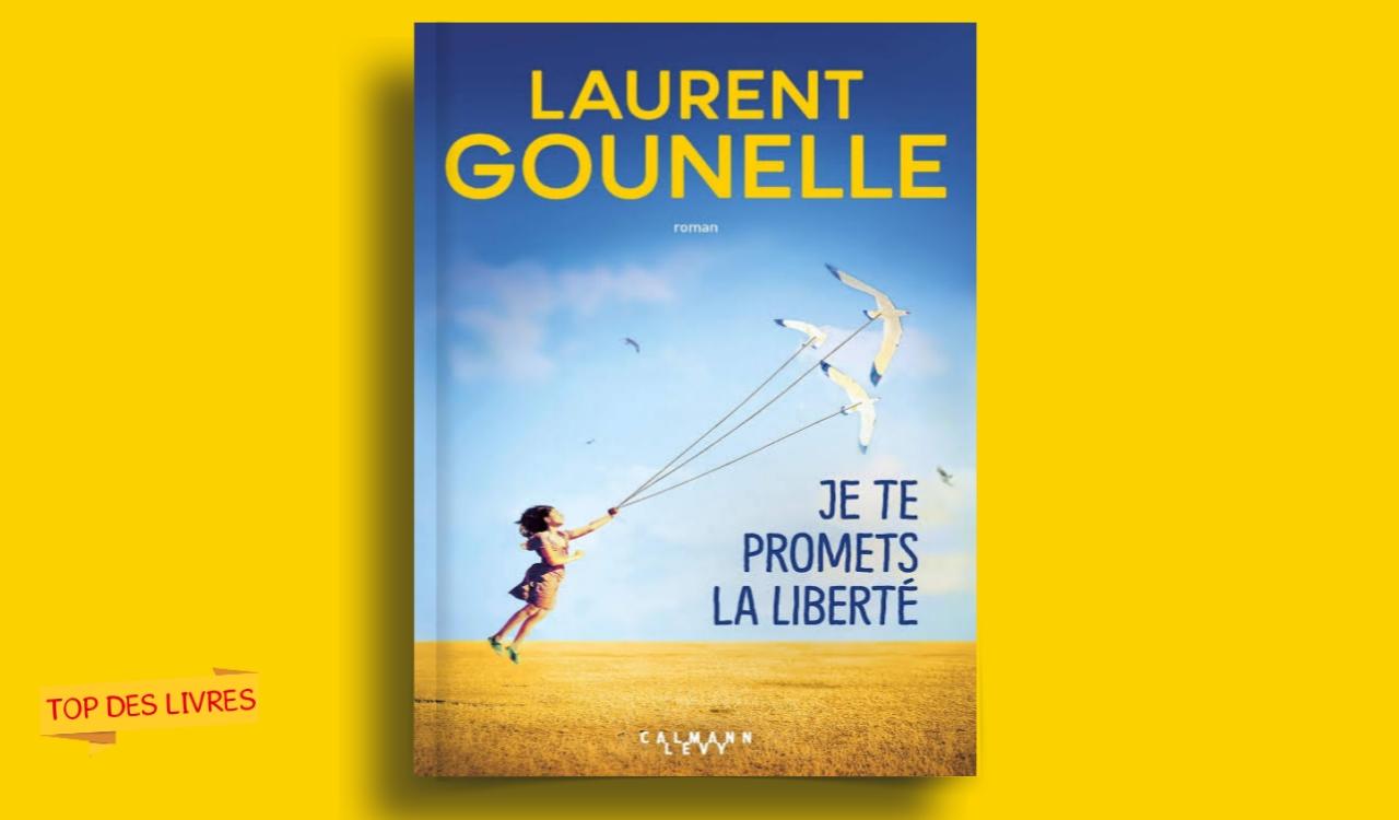 Télécharger : Je te promets la liberté de Laurent Gounelle en pdf