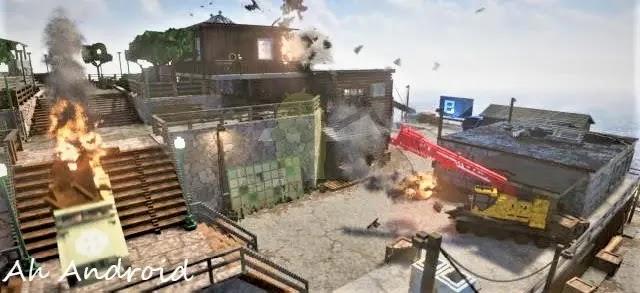 تنزيل لعبة تدمير البيوت Teardown Simulator للكمبيوتر عبر رابط مباشر