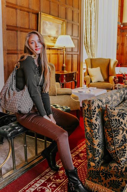 Handbag Clinic handbag fashion blog review