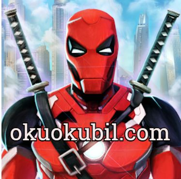 Superhero Ninja Battle Socem 22 Hileli Apk İndir 2020