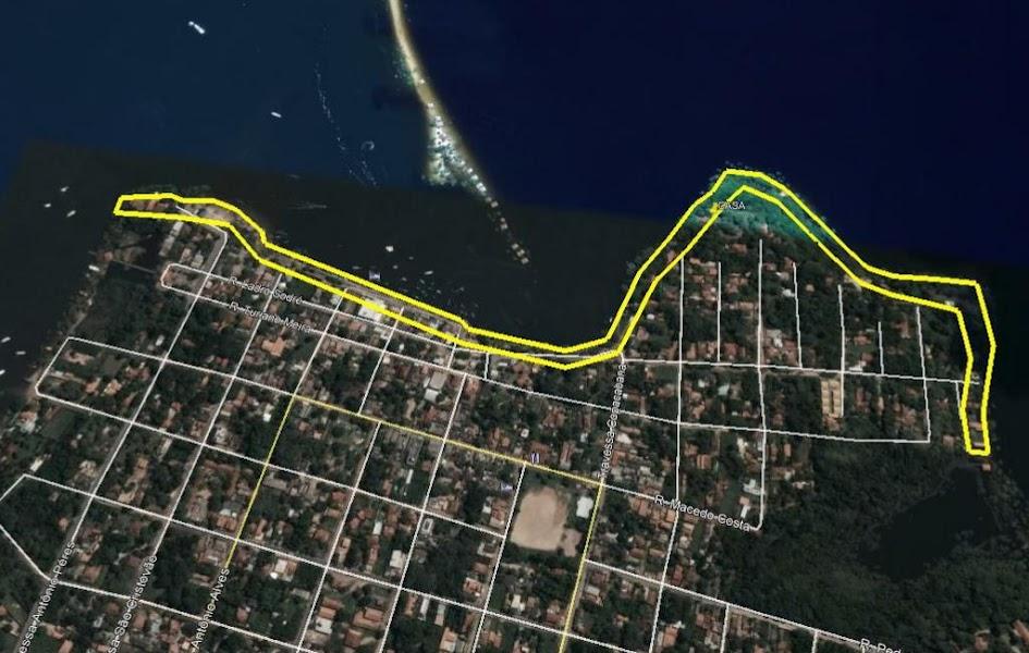 Semma diz que obra no Lago Verde é legal, e lista 39 casas em situação idêntica; leia o ofício ao MPF