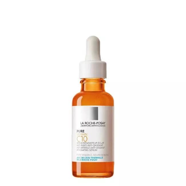 Pure Vitamin C10 Sérum La Roche-Posay