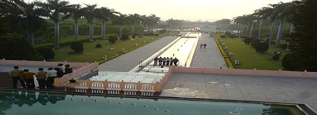 Kasauli Attraction : Mughal Gardens Parwanoo
