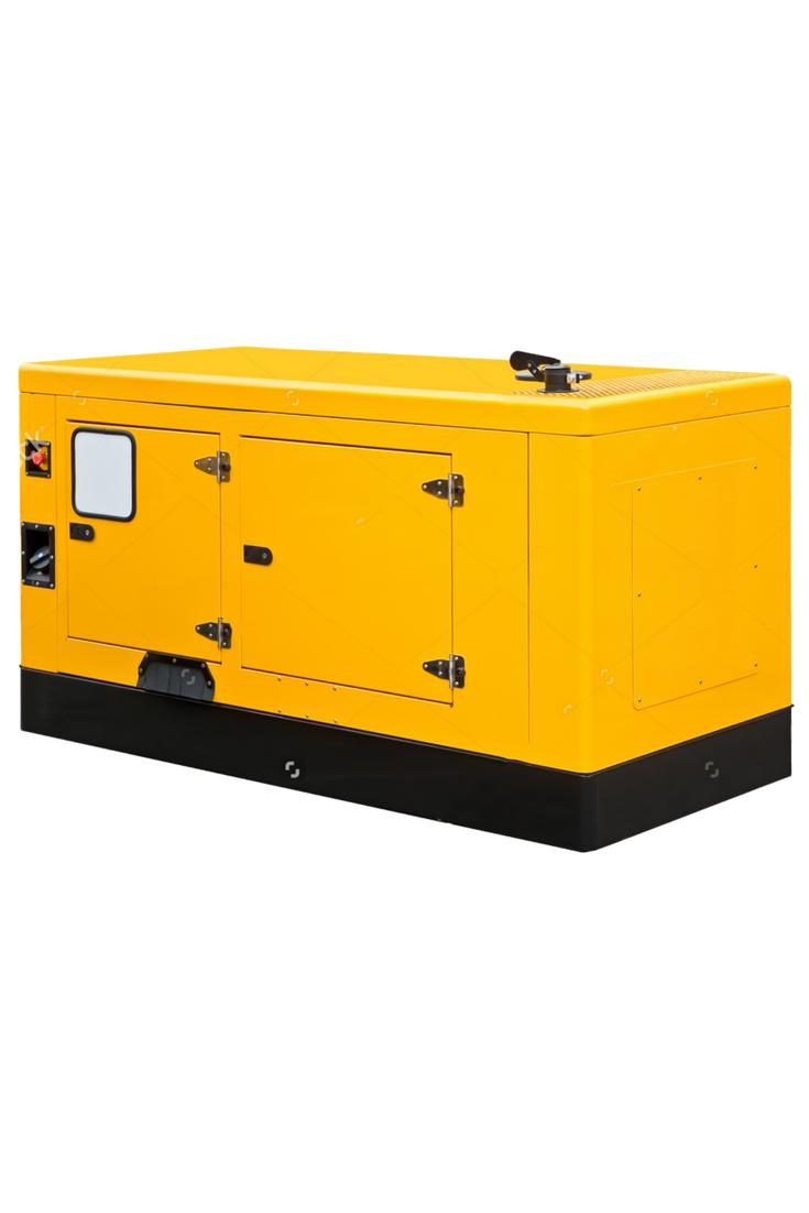 Generadores Eléctricos Estacionarios