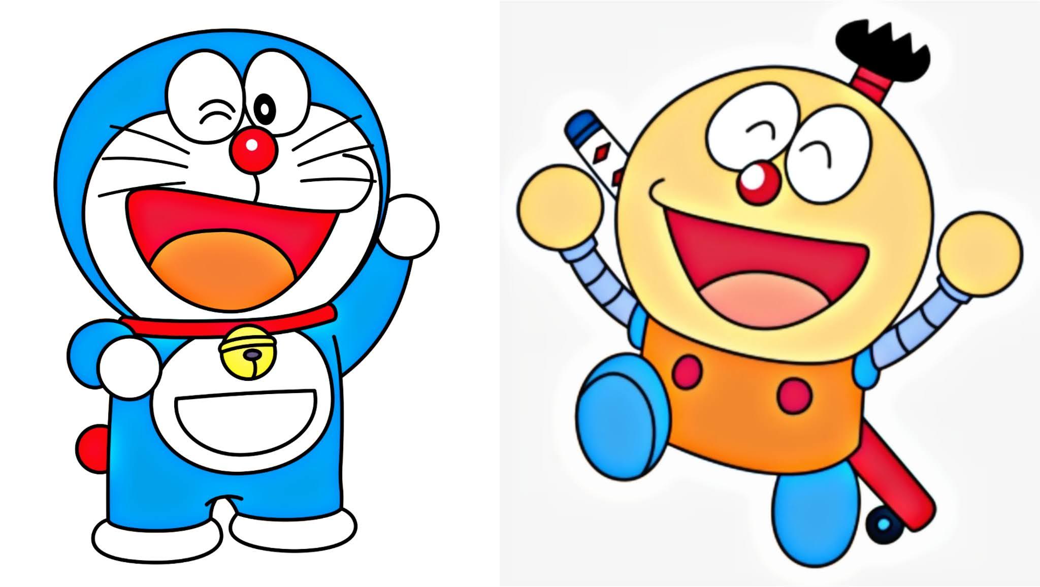 Why-Doraemon-and-Kiteretsu-are-similar?-Doraemon-Vs-Kiteretsu-Interesting-facts-about-Doraemon-and-Kiteretsu.