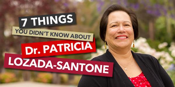 Patricia Lozada-Santone