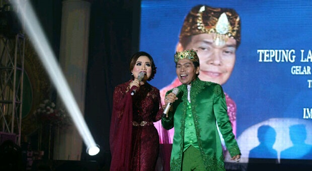 Gelar Budaya Sunda Bersama Imam Mudrika