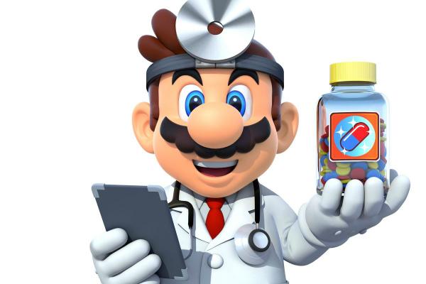 نينتندو تعلن عن موعد إطلاق لعبتها الجديد Dr. Mario World على أندرويد و iOS
