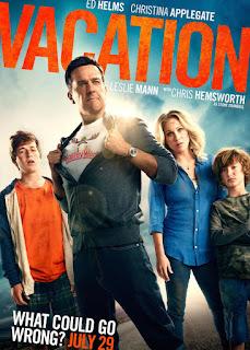 Vacation - W nowym zwierciadle: Wakacje - 2015
