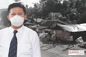 Pendekatan Persuasif Terus Dilakukan Pemkot Bitung Sikapi Penambang Ilegal di Pinasungkulan