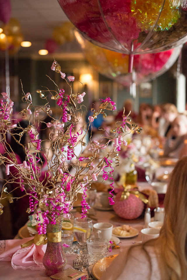 april showers brings june flowers my bridal shower