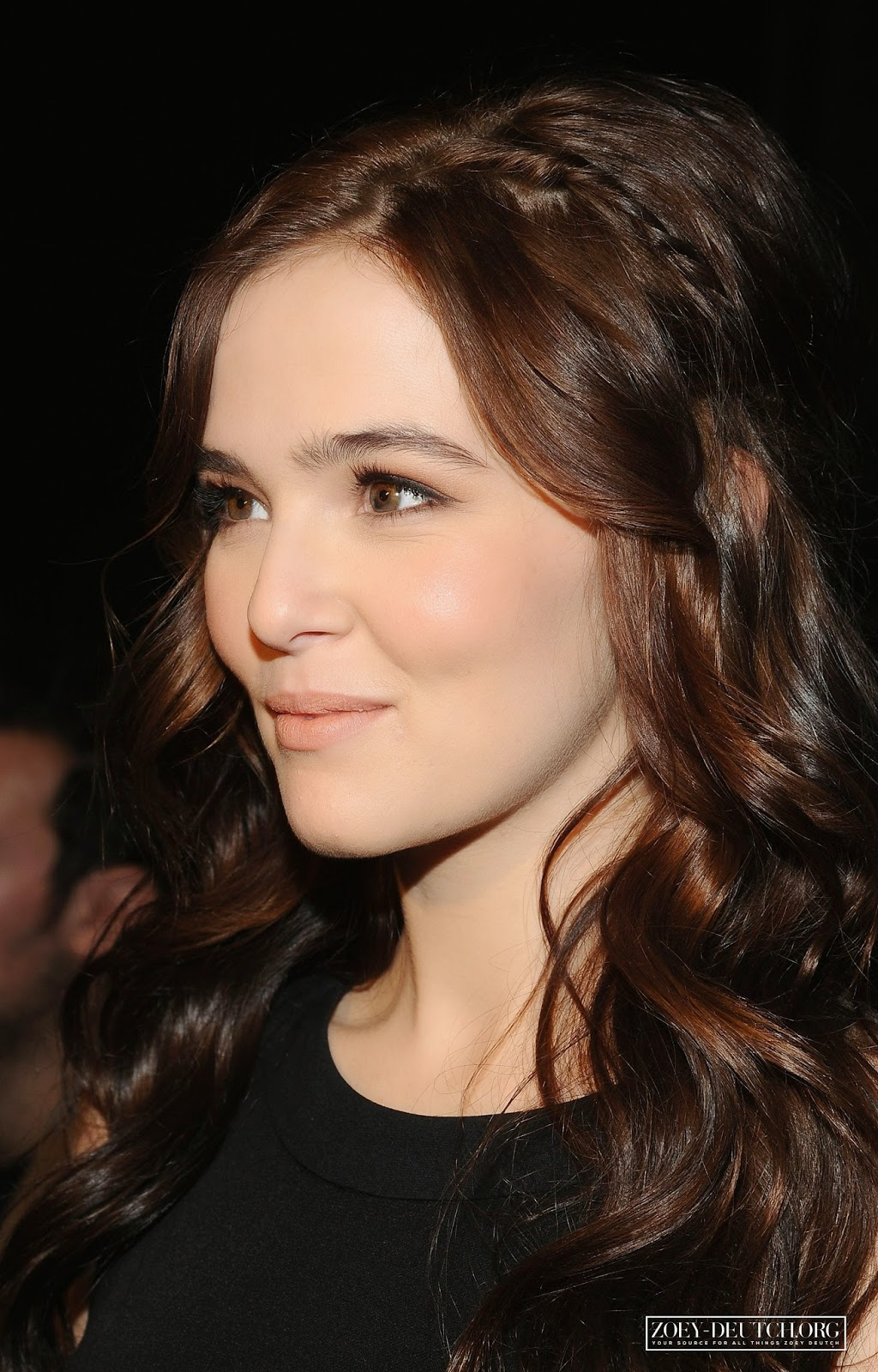 zoey deutch - photo #46