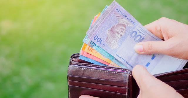 anda boleh tuntut hutang kawan yang liat bayar dengan harga rm20