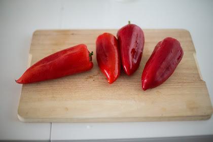 Manfaat Cabe Merah Besar