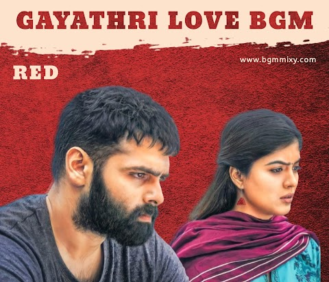 RED BGMs Download - Amritha Ayer Love BGM Download_BGM Mixy