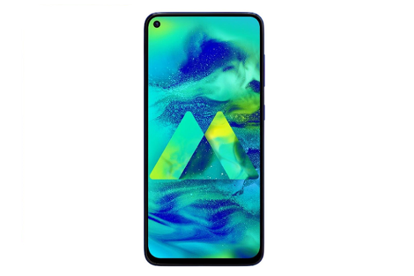 SAMSUNG unveils Galaxy M40 with 6.3 FHD+ Infinity-O display, 6GB RAM and Screen sound technology