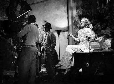 A Foreign Affair 1948 Marlene Dietrich Image 2