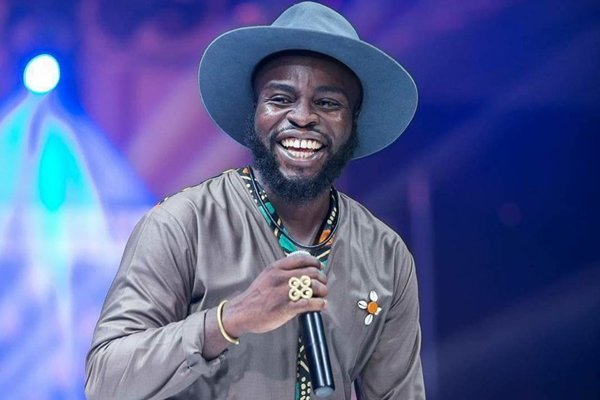 M.anifest, Stonebwoy to perform at MTV's Africa Day Benefit Concert 1