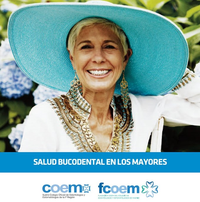 PDF: Salud Bucal en el Adulto Mayor