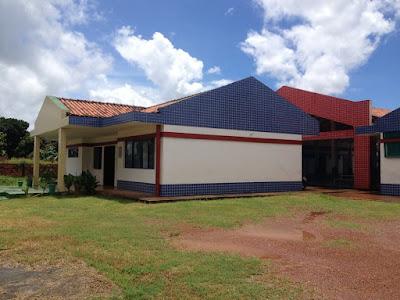 Vigilância Sanitária interdita escola infantil sem lactário em Guajará