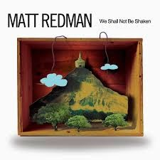 Matt Redman Through It All Christian Gospel Lyrics