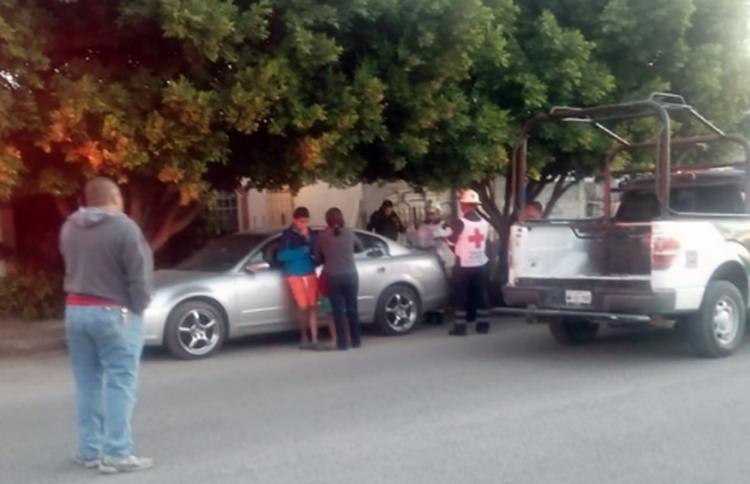 Ejecutan a otra familia en Cd Victoria Tamaulipas