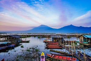 5 most popular Semarang attractions recommended by Google