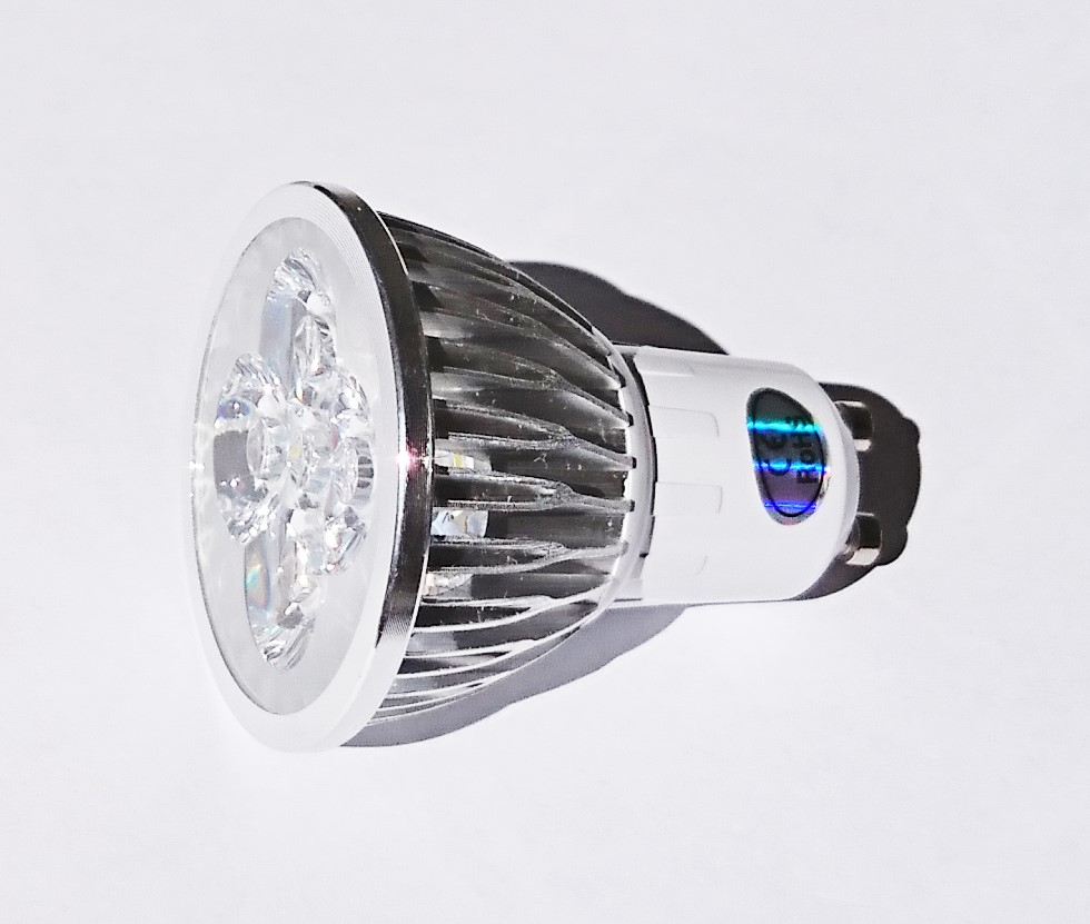 halogent LED