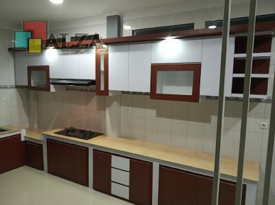 kitchen set blora HPL