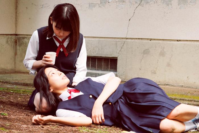 Hiraite film - Rin Shuto