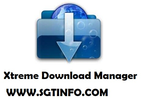 Xtreme Download Manager XDM