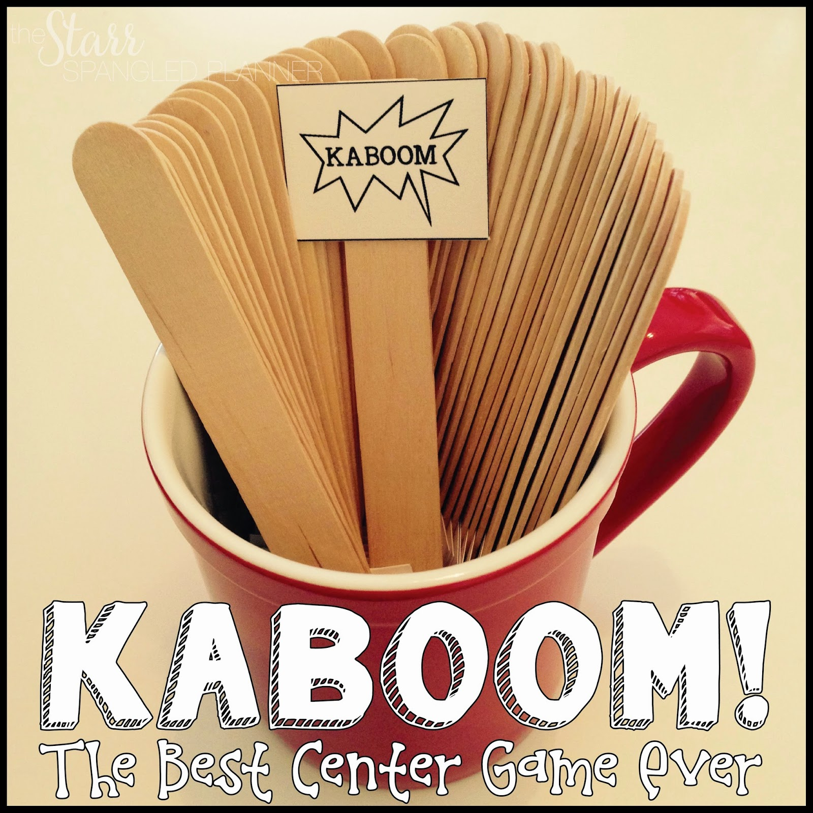 Kaboo Game