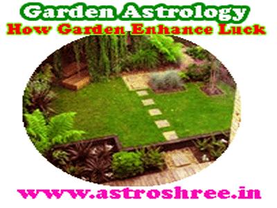 success through garden