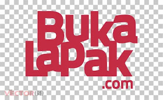 Logo BukaLapak (Potrait) - Download Vector File PNG (Portable Network Graphics)
