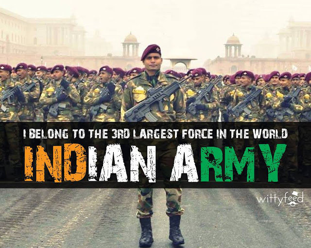 Indian soldiers wallpapers for desktop